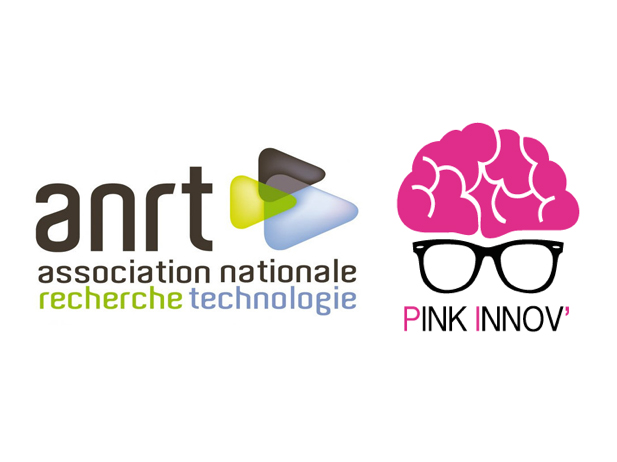 Colloque ANRT – 16 octobre 2019 – Pink Inno' co-organisateur