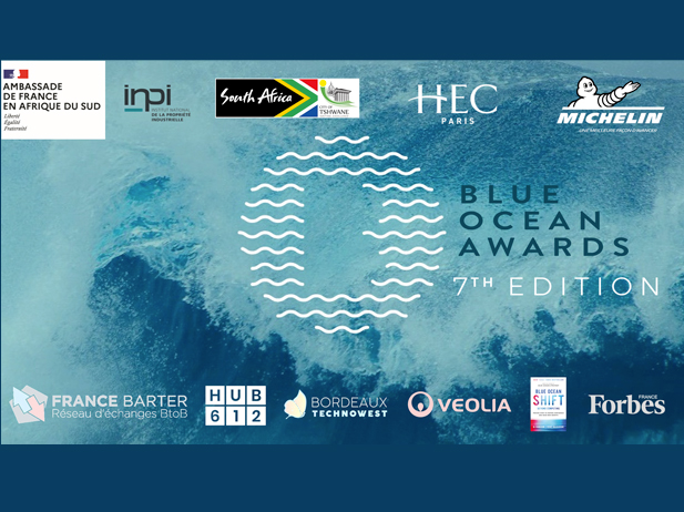 Blue ocean awards 2021 – 7ème édition