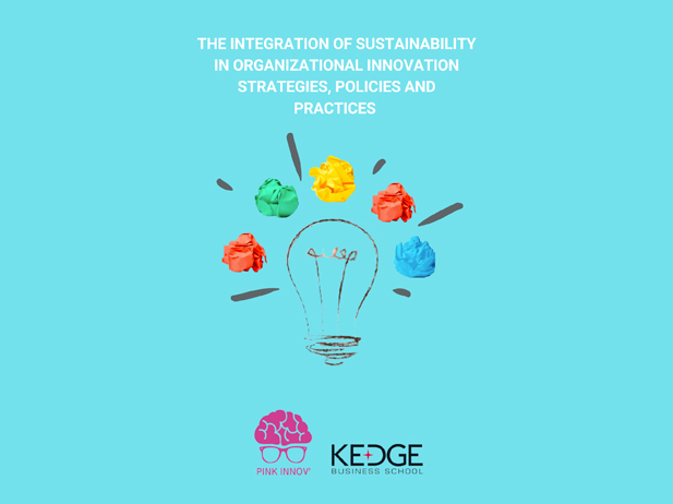 Read more about the article SUSTAINABLE INNOVATION SURVEY
